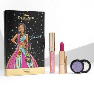 Colourpop Disney Jasmine Collection